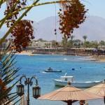 Пляжный отдых в конце мая - Египет