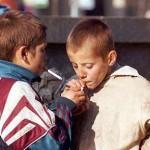 Что делать, если подросток начал курить