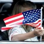 Принципы воспитания детей в Америке