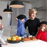 Принципы воспитания детей во Франции