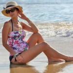 Развлечения для беременных летом