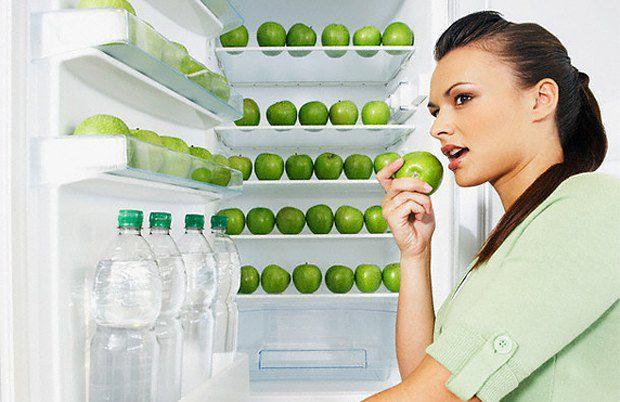 диета при поликистозе
