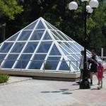 Музей Керкенитида