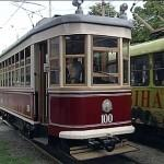 Раритетный трамвай желаний