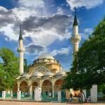 Мечеть Дчума-Джами