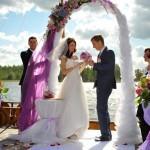 Гражданский или официальный брак