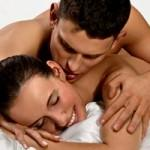Контрацепция - прерванный половой акт