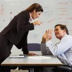Почему мужчины мстят женщинам