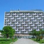 Санаторий «Дубрава» в Железноводске