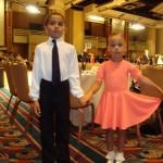 На какие танцы отдать дочь