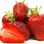 Вредные фрукты при беременности - клубника