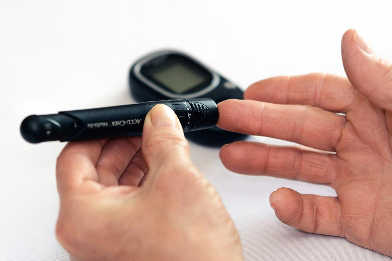 сахарный диабет 3