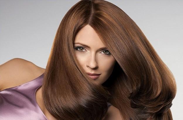 Модные волосы 2013 - оттенки шоколада