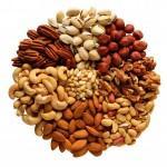 Продукты, необходимые для ускорения обмена веществ