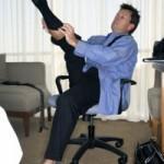 Как правильно подбирать мужские носки