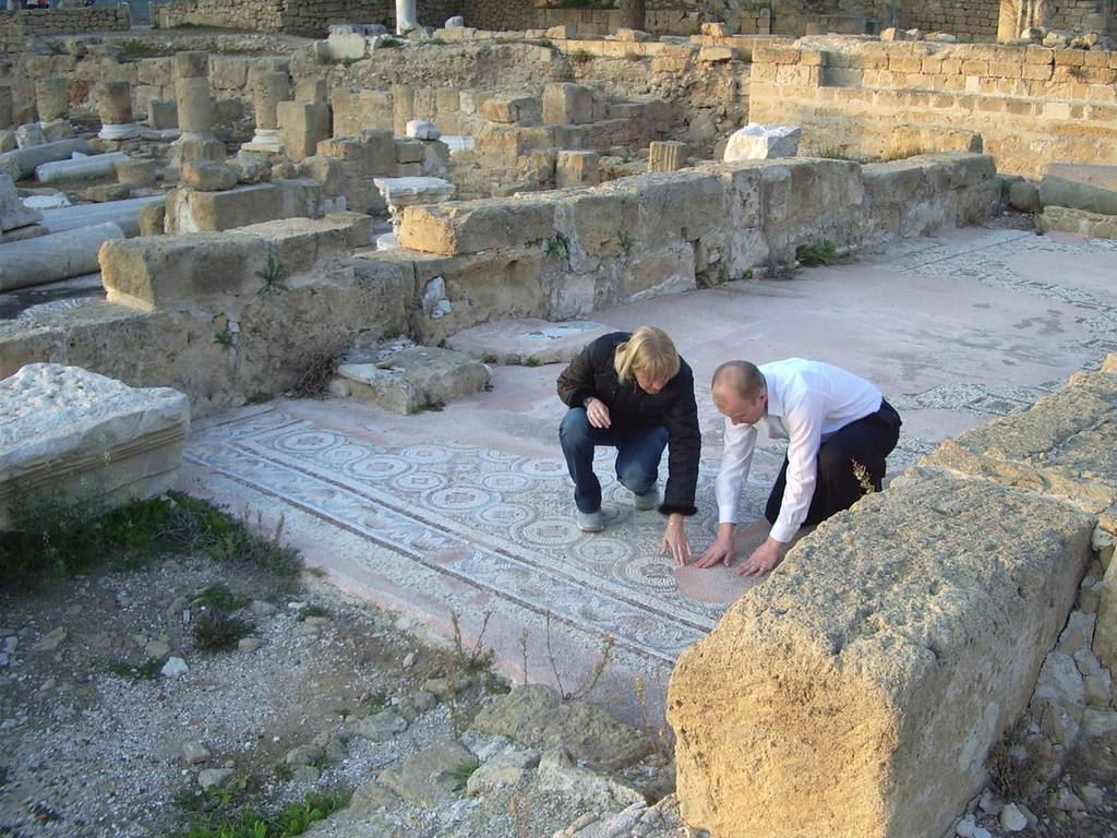 Отдых в сентябре на Кипре
