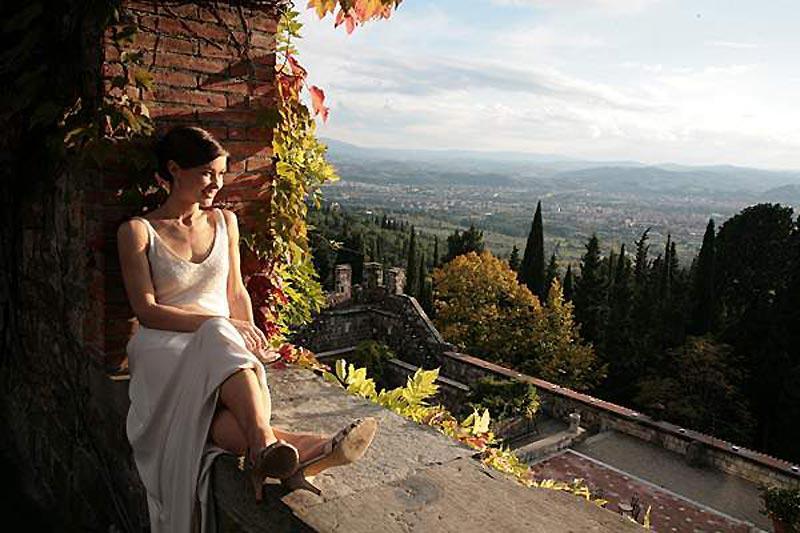 Отдых в сентябре в Италии