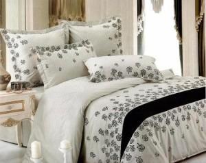 Ткани для постельного белья - какие лучше?