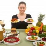 Правильное питание для красоты и здоровья