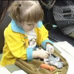 особенности обучения детей с нарушением зрения