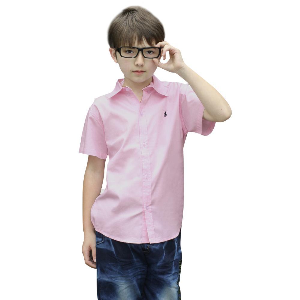 Одежда на 1 сентября для мальчиков - рубашки