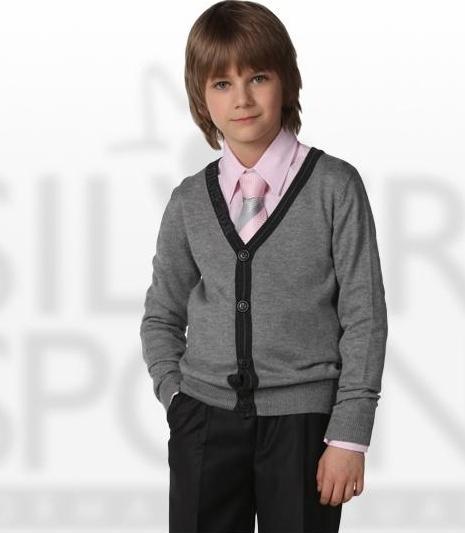 Одежда на 1 сентября для мальчиков - трикотаж