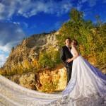 Свадьба в сентябре - благоприятные дни