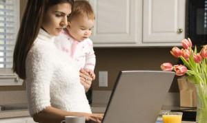 Что важнее - карьера или ребенок