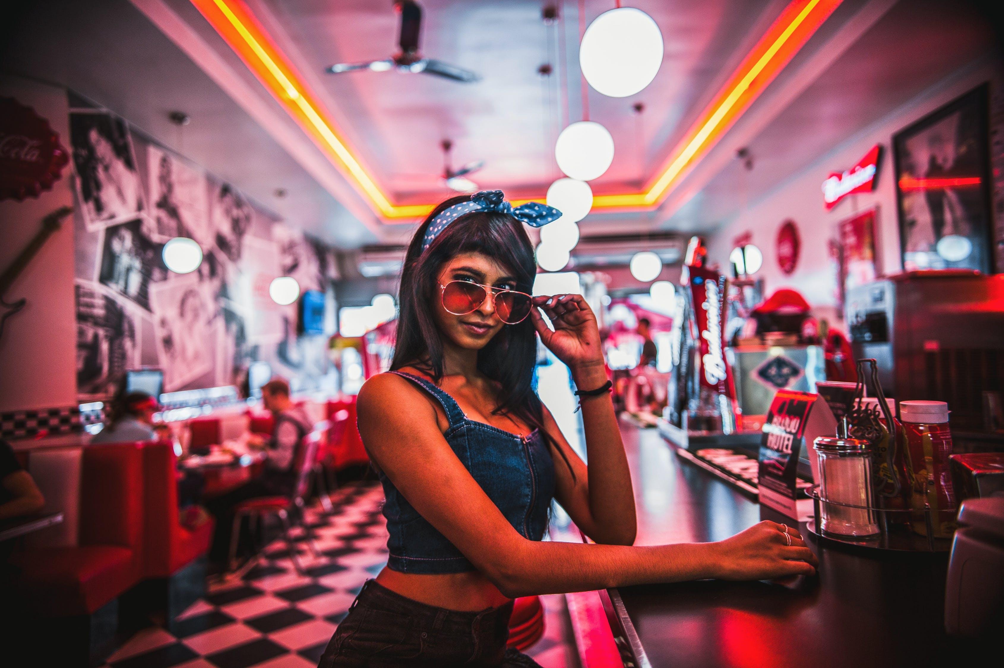 Как одеться в ночной клуб, чтобы выглядеть стильно и прилично? Советы стилиста