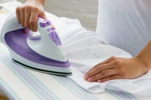 Как почистить утюг в домашних условиях от нагара