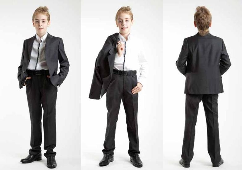 Школьная форма 2013-2014 учебного года для мальчиков