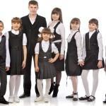 Школьная форма 2013-2014 учебного года