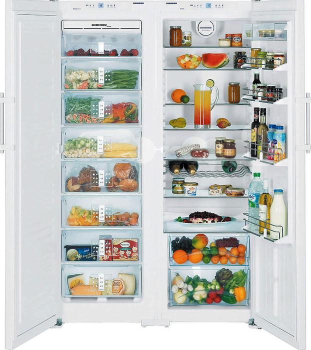 Народные средства от запаха в холодильнике
