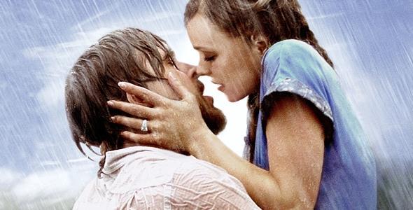 Лучшие фильмы для женщин - Дневник памяти
