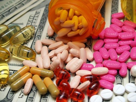 Биологически активные добавки для женщин
