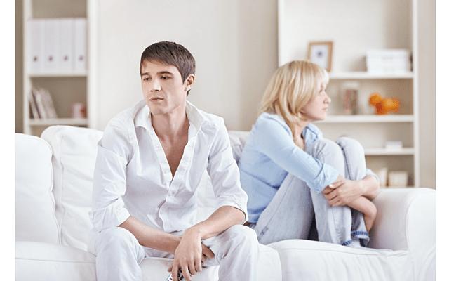 Почему мужчина не говорит люблю