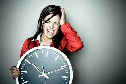 Как перестать опаздывать и научиться пунктуальности?