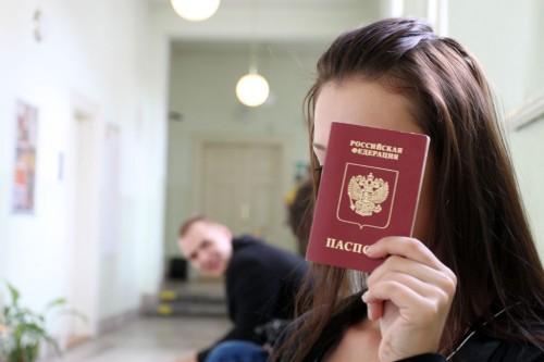 Как получить новый загранпаспорт без проблем