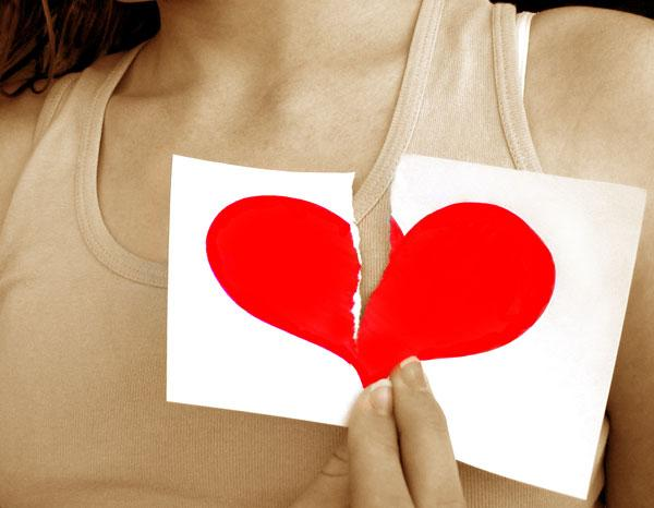 Как понять, что любовь прошла