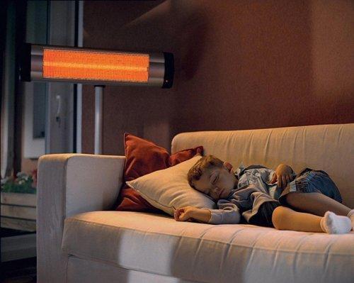 Лучшие обогреватели для квартиры - инфракрасные обогреватели