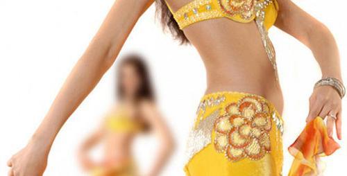 Домашние танцы для похудения