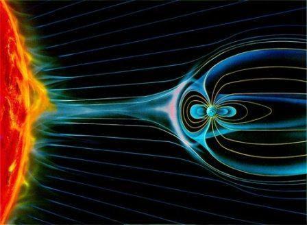 Влияние магнитных бурь на здоровье человека
