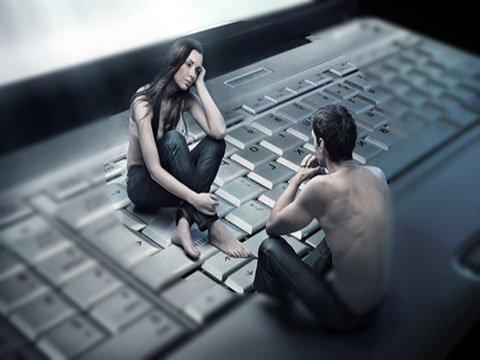 Любовь по интернету – опасности и перспективы виртуальных отношений