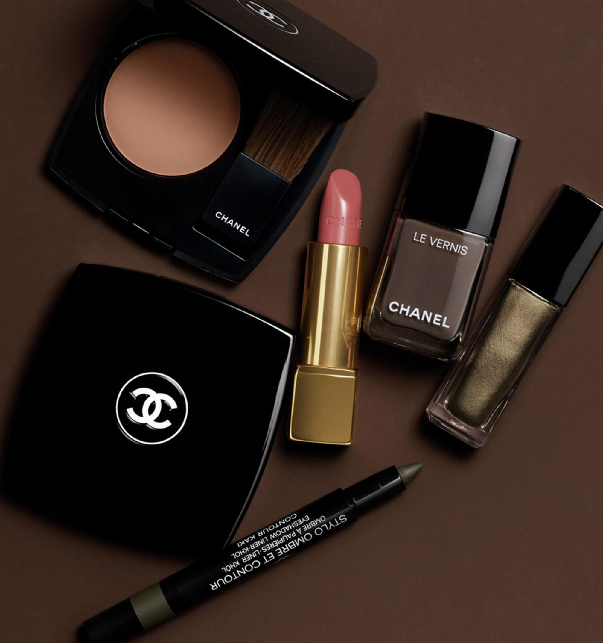 Новейшие коллекции макияжа осень 2021 – что предлагают нам мировые Дома Красоты?