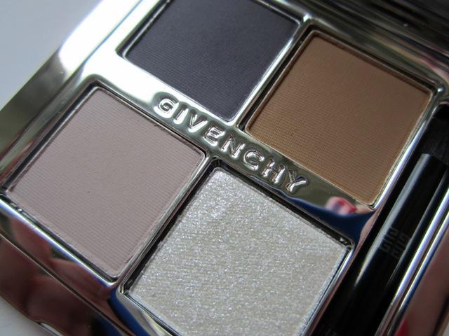 Осенняя коллекция макияжа 2013 Soir D'Exception от Givenchy