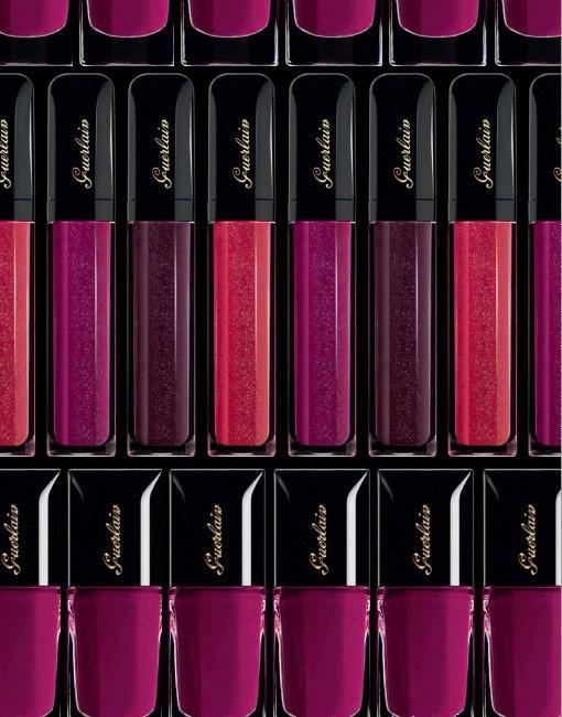 Новейшие коллекции макияжа осень 2013