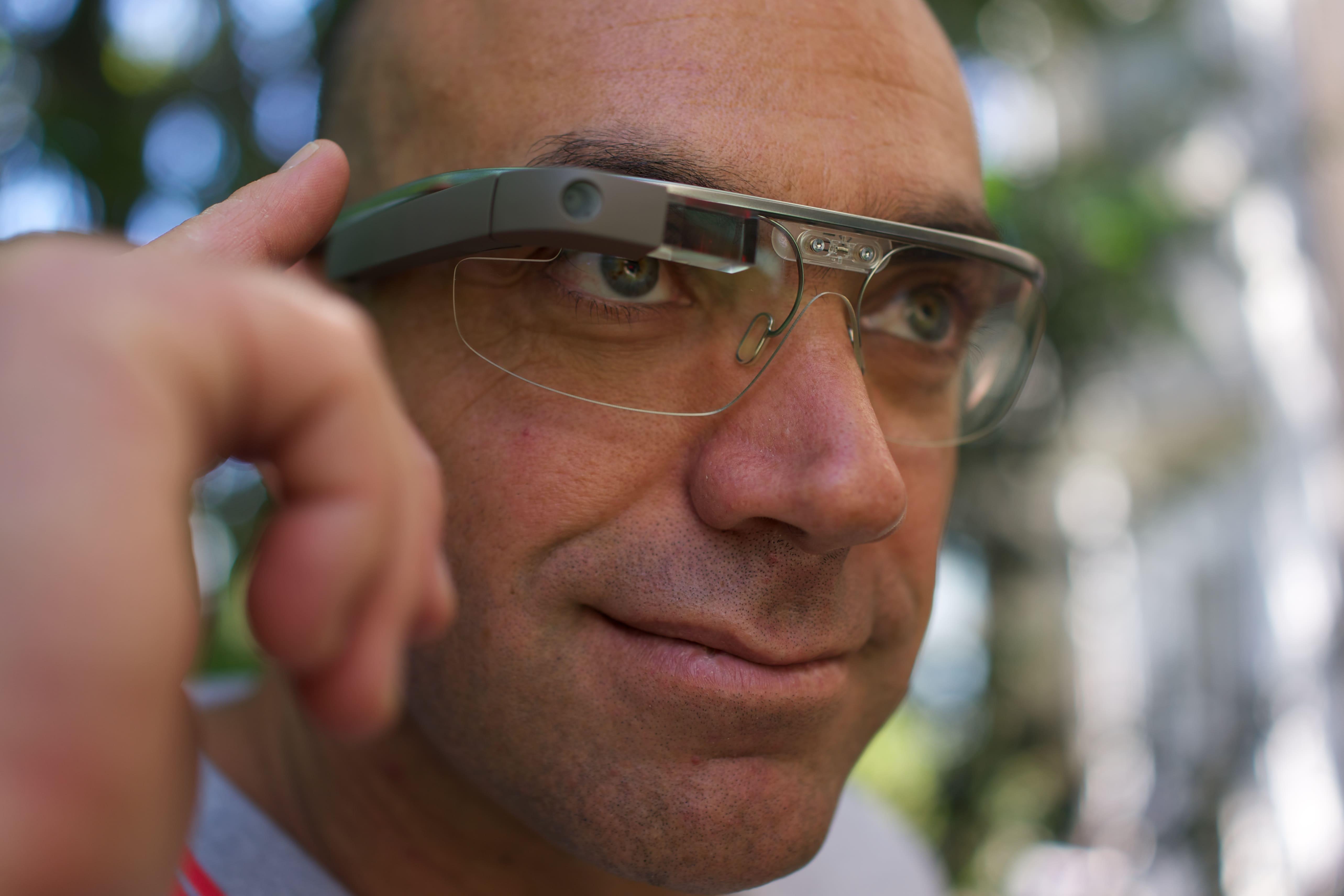 Умные очки Google Glass: узнайте, как стать киборгом с очками дополнительной реальности