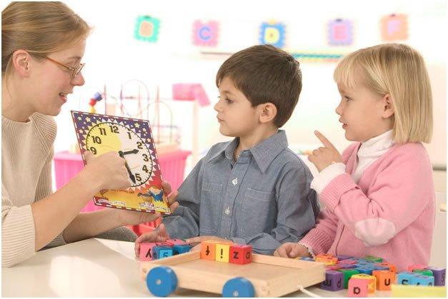 Зачем нужен детский психолог