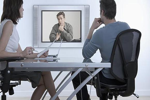 Как успешно пройти интервью по скайпу