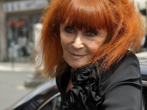 Самые известные женщины-дизайнеры - Соня Рикель